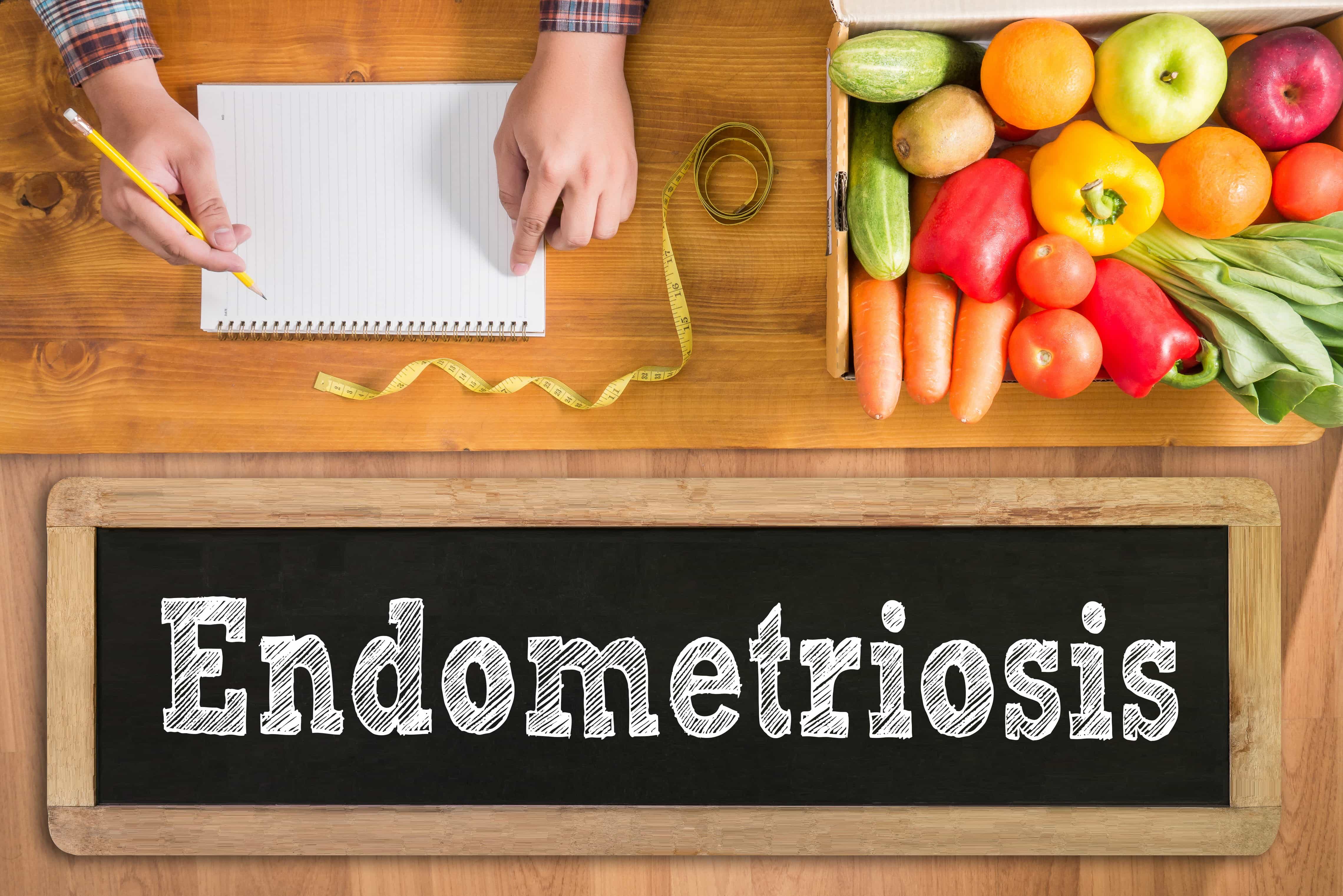 Endometriosis is not a life sentence. Naturopathic medicine to restore hormonal harmony article image