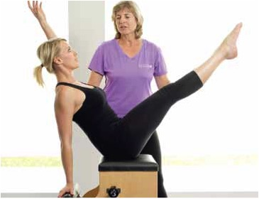 Pilates & Weight Loss - 4 Easy Steps To Success article image