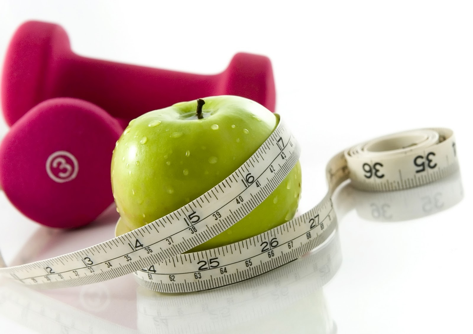 Rethinking the rules of weight loss. article image