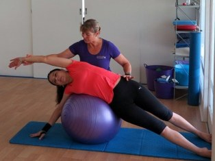 Transform yourself with Pilates article image