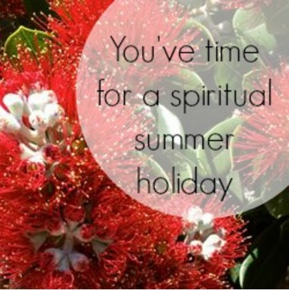 Enhancing your spirituality this summer article image