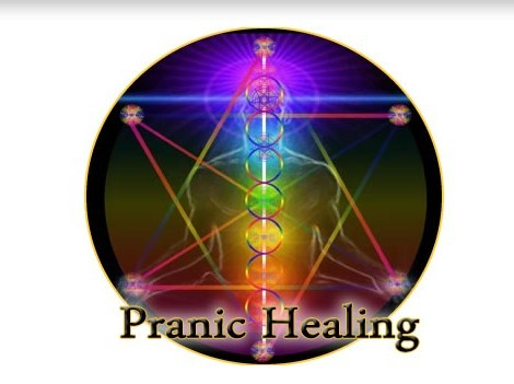 Introductory Talk on Pranic Healing Applications