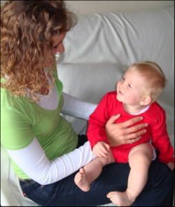 Biodynamic Craniosacral Therapy For Babies