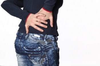 Back Pain | The Wellness Directory