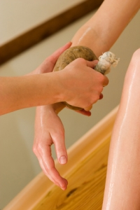 Ayurvedic Massage Therapy | The Wellness Directory