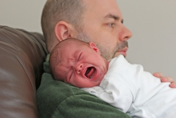 Infant Colic | The Wellness Directory