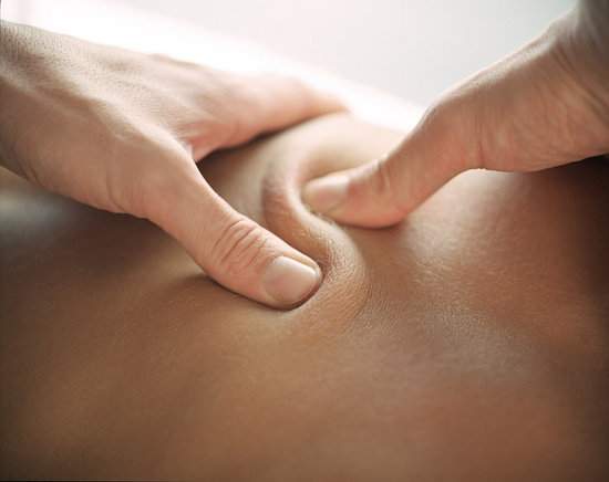 Deep Tissue Massage | The Wellness Directory