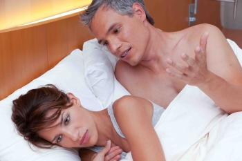 Erectile Dysfunction | The Wellness Directory