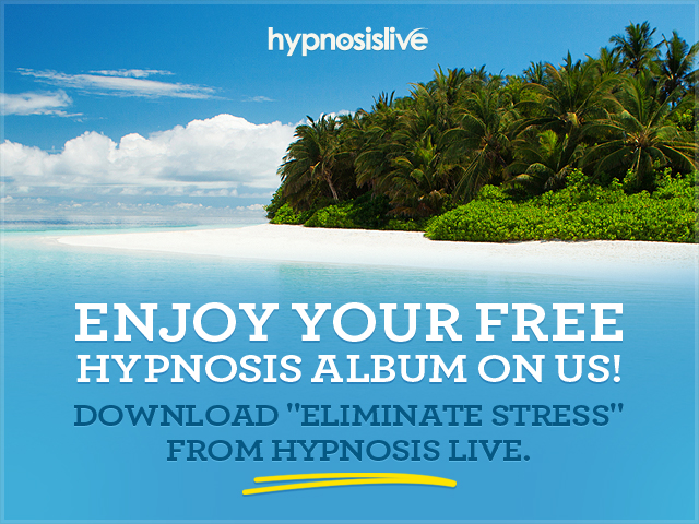 Access Your Free Hypnosis Gift Here