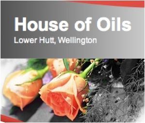 House of Oils | Lower Hutt | Wellington