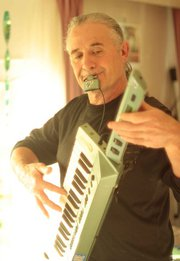 Jeffree Clarkson, Meditation Music, Auckland