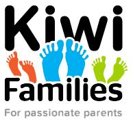 Kiwi Families | Site Partner