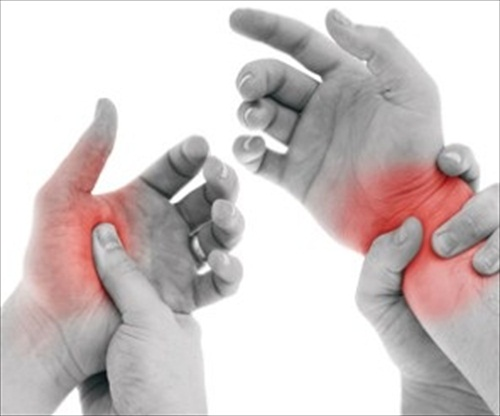 Repetitive Strain Injury | The Wellness Directory