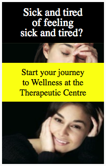 The Therapeutic Centre, Wellington