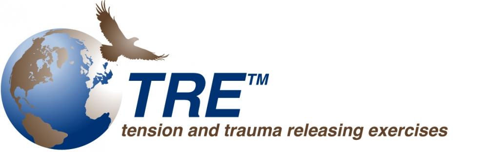 Trauma Release Exercises (TRE) Logo