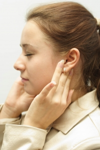 Glue Ear | The Wellness Directory