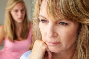 Menopausal Symptoms | The Wellness Directory