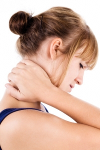 Neck pain | The Wellness Directory