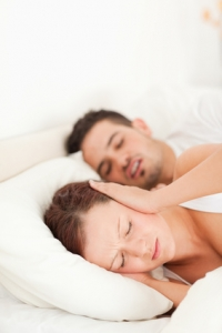 Snoring | The Wellness Directory